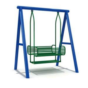 ارجوحة الكرسي المزدوجة – السعر شامل التوصيل والتركيب